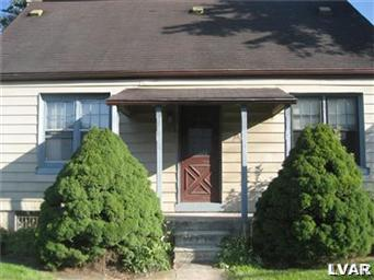 Rental Homes for Rent, ListingId:23670975, location: 4828 Crackersport Road Allentown 18104