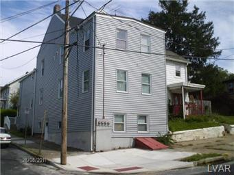 Rental Homes for Rent, ListingId:23680129, location: 400 Centre Street Easton 18042