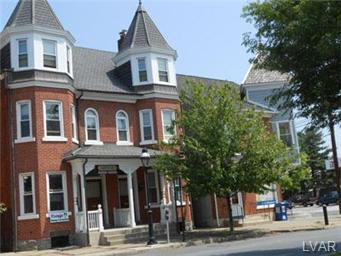 Rental Homes for Rent, ListingId:23697979, location: 93 East Broad Street Bethlehem 18018