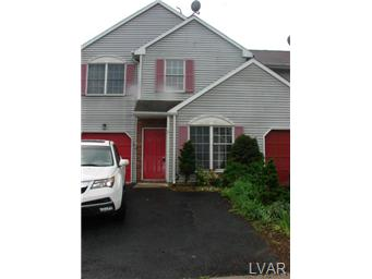 Rental Homes for Rent, ListingId:23742729, location: 346 Village Walk Drive MacUngie 18062