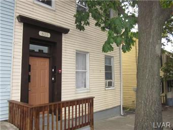 Rental Homes for Rent, ListingId:23851937, location: 615 Ferry Street Easton 18042