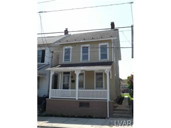 309 Wood St, Catasauqua, PA 18032