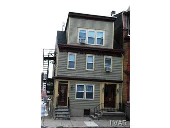 Rental Homes for Rent, ListingId:23937057, location: 30 South 5Th Street Easton 18042