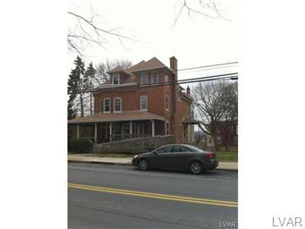 Rental Homes for Rent, ListingId:24468792, location: 1718 West Walnut Street Allentown 18104