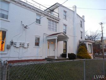 Rental Homes for Rent, ListingId:24650220, location: 904 West Walnut Street Allentown 18102