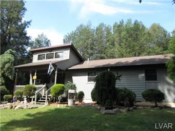 Rental Homes for Rent, ListingId:24987898, location: 13 Trail Ridge Road Albrightsville 18210