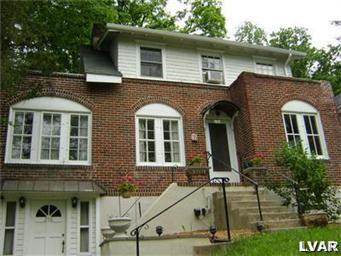 Rental Homes for Rent, ListingId:25021895, location: 256 Taylor Avenue Easton 18042