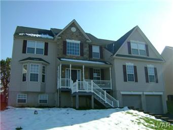 Rental Homes for Rent, ListingId:25073926, location: 16 Windrift Court Palmer Twp 18045