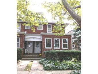 Rental Homes for Rent, ListingId:25140429, location: 2146 West Allen Street Allentown 18104
