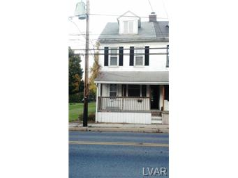 Rental Homes for Rent, ListingId:25217589, location: 234 Greenwich Street Kutztown 19530