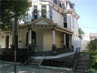 Rental Homes for Rent, ListingId:25229143, location: 530 North 6th Street Allentown 18102