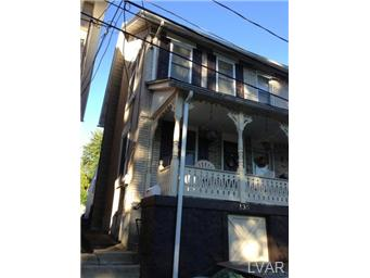Rental Homes for Rent, ListingId:25743752, location: 135 Canal Street Catasauqua 18032