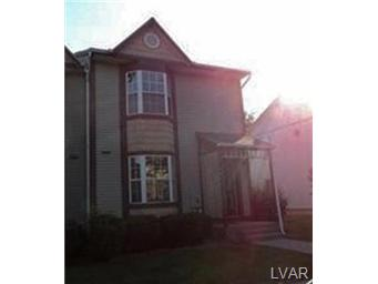 Rental Homes for Rent, ListingId:25298523, location: 105 Commonwealth Drive Bethlehem 18020