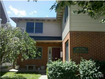 Rental Homes for Rent, ListingId:25307290, location: 813 Main Street Bethlehem 18018