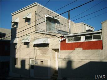 Rental Homes for Rent, ListingId:27640241, location: 919 North Fair Street Allentown 18102