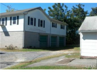 Rental Homes for Rent, ListingId:25344388, location: 3818 R Raymond Terrace Muhlenberg Township 19605