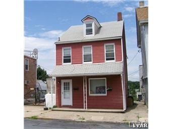 Rental Homes for Rent, ListingId:25351210, location: 1209 Washington Street Easton 18042