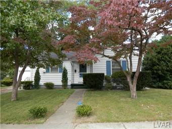 Rental Homes for Rent, ListingId:25422575, location: 505 Barrymore Street Phillipsburg 08865