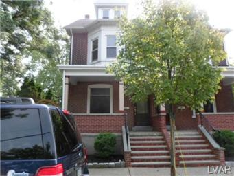 Rental Homes for Rent, ListingId:25422569, location: 1404 Linden Street Bethlehem 18017