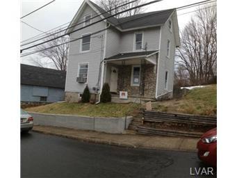 Rental Homes for Rent, ListingId:25512447, location: 27 Kline Street Bangor 18013