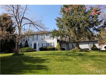 Rental Homes for Rent, ListingId:25532782, location: 4481 Jamestown Court Allentown 18104
