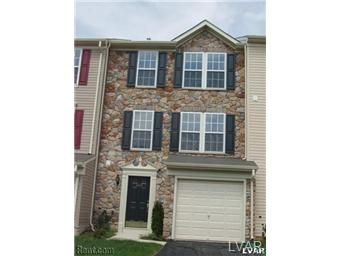 Rental Homes for Rent, ListingId:25537744, location: 4543 Jasmine Drive Upper Saucon 18034