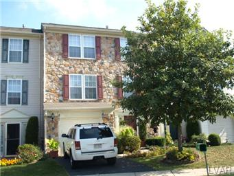 Rental Homes for Rent, ListingId:25556656, location: 4439 Greens Court Upper Saucon 18034