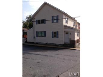 Rental Homes for Rent, ListingId:25563300, location: 645 Pennsylvania Avenue Bangor 18013