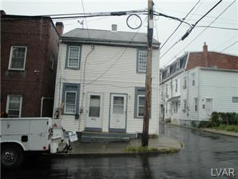Rental Homes for Rent, ListingId:25602689, location: 215 Gordon Street Allentown 18102