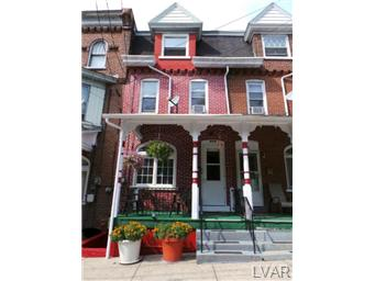 Rental Homes for Rent, ListingId:25664167, location: 929 East 4th Street Bethlehem 18015