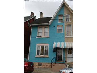 Rental Homes for Rent, ListingId:25715877, location: 1004 East 3rd Street Bethlehem 18015