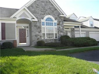 Rental Homes for Rent, ListingId:25730988, location: 1843 Felicity Lane Hellertown 18055