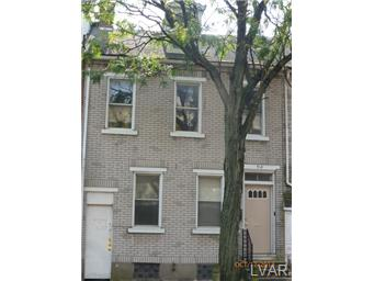 Rental Homes for Rent, ListingId:25770833, location: 918 West Walnut Street Allentown 18102