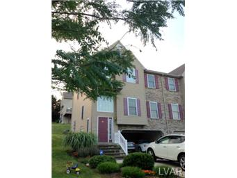 Rental Homes for Rent, ListingId:25797465, location: 61 Witman Drive Breinigsville 18031