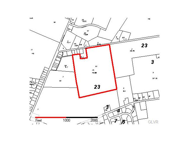 4241 Gradwohl Switch Road Lower Nazareth, PA 18045
