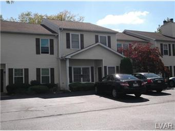 Rental Homes for Rent, ListingId:25881990, location: 704 Briarwood Drive Bethlehem 18020