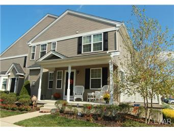 Rental Homes for Rent, ListingId:25888946, location: 4157 Bunker Hill Drive Upper Saucon 18034