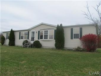 Rental Homes for Rent, ListingId:25894845, location: Danielsville 18038