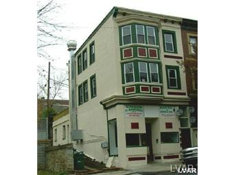 Rental Homes for Rent, ListingId:25895012, location: 613 Northampton Street Easton 18042