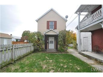 Rental Homes for Rent, ListingId:25954612, location: 120 East Main Street Bath 18014
