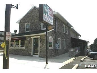 Rental Homes for Rent, ListingId:25908405, location: 1120 Main Street Hellertown 18055