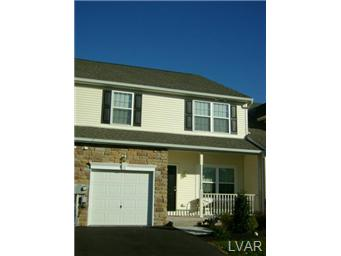 Rental Homes for Rent, ListingId:25917137, location: 177 Willow Drive Palmer Twp 18045