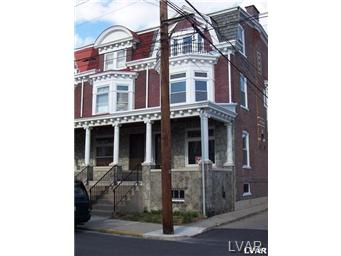 Rental Homes for Rent, ListingId:25924041, location: 113 North West Street Allentown 18102
