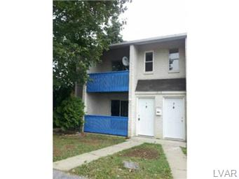 Rental Homes for Rent, ListingId:25924038, location: 1315 South 10Th Street Allentown 18103