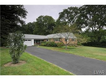 Rental Homes for Rent, ListingId:25927246, location: 569 Pine Top Drive Bethlehem 18017