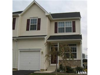 Rental Homes for Rent, ListingId:25954562, location: 1155 Tudor Drive Breinigsville 18031