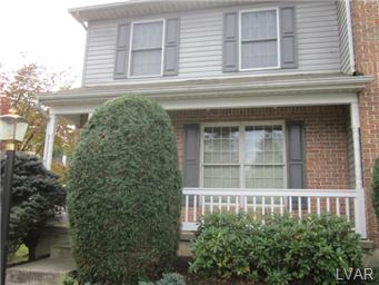 Rental Homes for Rent, ListingId:25974001, location: 1514 Ravena Street Bethlehem 18015