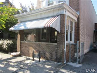 Rental Homes for Rent, ListingId:25973992, location: 628 North 8Th Street Allentown 18102