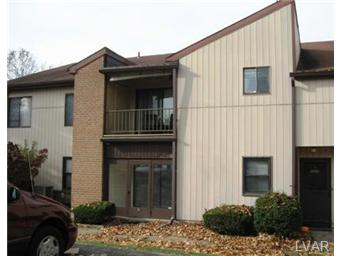 Rental Homes for Rent, ListingId:25993940, location: 1013 C Village Round Allentown 18106