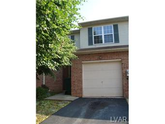 Rental Homes for Rent, ListingId:26005217, location: 8 Freedom Terrace Palmer Twp 18045